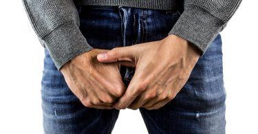 Gaine pénis extension